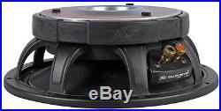 2 Peavey 1208-8 SPS BWX SS SF 12 Black Widow 500W RMS/2000W Max 8 Ohm Subwoofer