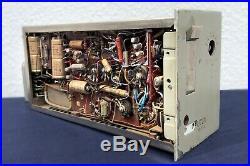 2 x TAB U73b Röhren Kompressor/Begrenzer, Deutsche Rundfunk Legende, V76 V72