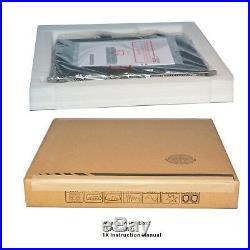 2CH 5600Watts 1U Class D professional power amplifier DJ Subwoofer Tulun Play D4