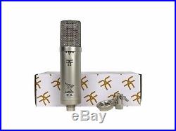 3U Audio Warbler MKIV Condenser Microphone Switchable Sound Style