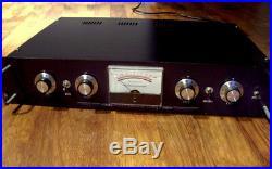 ADR Compex Compressor Clone Radioman F 600 Studioklassiker