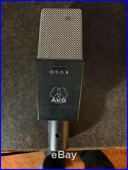 AKG C 414 B-ULS Condensor Microphone