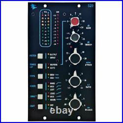 API 529 500 Series Stereo Compressor (Stereo 2500)