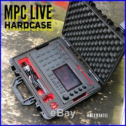 Akai MPC LIVE Hard Case