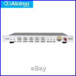 Alctron CP540 Compressor 2254 Stereo-Link