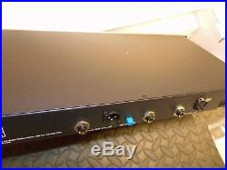Alctron CP540 Neve Style Compressor Mono Strip With Filter, Panasonic Capacitors