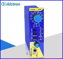 Alctron MP73a 500 Series Neve 1073 Style Microphone Preamp