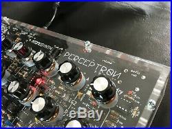 AtomoSynth Perceptron analog semi-modular synthesizer (special price till 03/07)