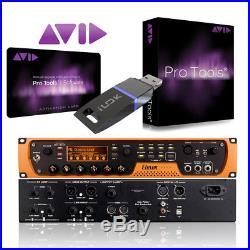 Avid Eleven 11 Rack Perpetual Pro Tools 2018 License | Pro