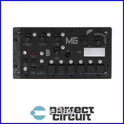 BASTL Instruments Micro Granny 2.5 Noir SAMPLER NEW PERFECT CIRCUIT