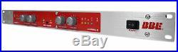 BBE 882I Professional Rack Mount Studio Sonic Maximizer Signal Sound Processor
