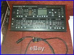 Behringer Deepmind 12d synthesizer module