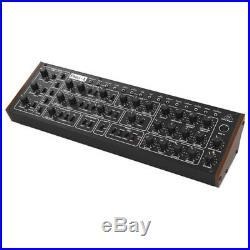 Behringer Pro 1 Dual VCO Analog Mono Synthesizer
