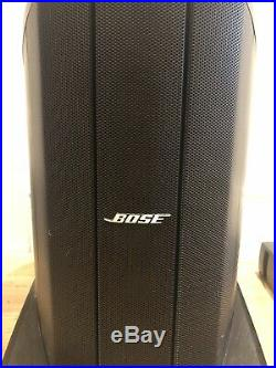 Bose L1 Compact Professional Pa system