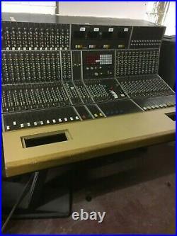 Calrec M Series 24 Channel Classic Console