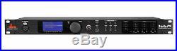 DBX DriveRack PA2 Complete Sound Signal Processor Speaker Management System PA 2