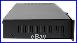 DBX DriveRack PA2 Signal Processor Speaker Management+Auto Room Correction PA 2