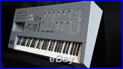 E-MU Emulator III EIII Classic 80's Professional Sampler Synthesiser CEM filters