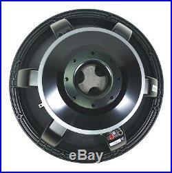 Eighteen Sound / 18 Sound 18LW2400 Extended LF Ferrite Transducer Subwoofer