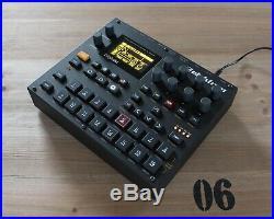 Elektron Digitakt Eight Voice Digital Drum Computer & Sampler
