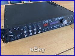 Ensoniq DP/4+ Plus Parallel Effects Processor
