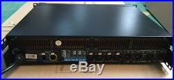 FP10000Q Pro Audio Amplifier Class TD 10,000 Watts