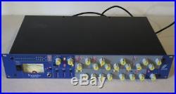 Focusrite ISA220 Session Pack Channel Strip Pre-Amp Compressor Equalizer & More