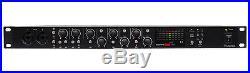 Focusrite Scarlett OctoPre 8-Channel Microphone Mic Preamp withADAT 192 kHz 109dB
