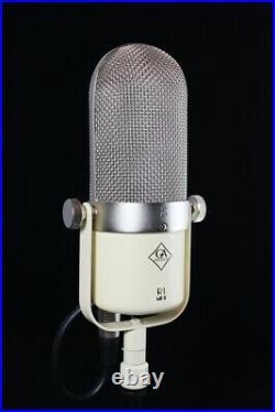 Golden Age Project R1 Mk2 Classic Studio Vintage / Retro Style Ribbon Microphone