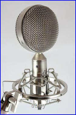 Golden Age Project R2 Mk 2 Pro Studio Ribbon Microphone