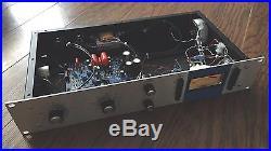 Hairball Audio 1176 Rev A Blue Stripe Universal Audio Urei FET Compressor