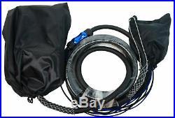 Harmony Audio HA-SB24100 XLR Snake Cable 24 Channel 100 Feet (20 Send 4 Returns)