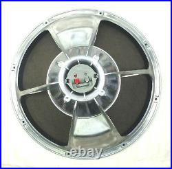 JBL 18 Aftermarket Differential Woofer JBL 2268H for JBL SRX718 & JBL 2278HPL