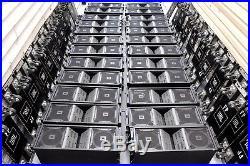 JBL VERTEC 4888 Midsize Tri-Amplified 3-Way Line Array Speaker (PAIR)