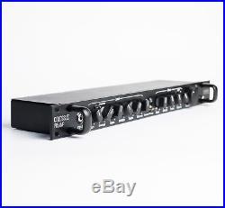 Kartakou Colossus 5150 6505 HandCrafted Tube Guitar Preamp ECC83 Free Shipping