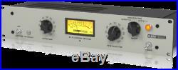 Klark Teknik KT-2A Classic Leveling Amplifier w Vacuum Tubes, Optical Attenuator