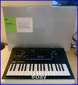 Korg Minilogue XD Excellent Condition, with full packaging and cables