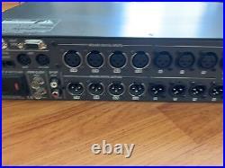 Lucid ADA8824 AES/ADAT AD/DA Analog/Digital 24 bit 8 Channel Converter