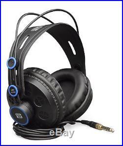 M-Audio M-Track 2x2M Home Recording Bundle Studio Package with Cubase