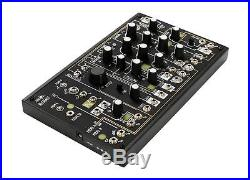 Make Noise 0-Coast No-Coast Desktop Modular SYNTHESIZER NEW PERFECT CIRCUIT