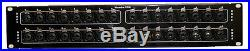Mamba 32XDB 32 XLR/TRS/TS Combo to 4 DB25 Tascam Analog Pin Out Patch Bay
