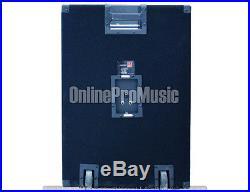 Mr. Dj COM18SUB Single 18-Inch 3000W Max Peak Power Portable Subwoofer