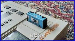 NEW Memory Cartridge for Roland AlphaJuno2 GR700 JX8P JX10 MKS TR707 TR909 etc