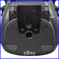 NEW Pyle PPHP159WMU 15 1600W BLUETOOTH Portable Speaker +2 Wireless Microphones