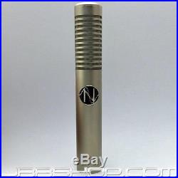 NOS Audio Panther MK2 Active Ribbon Microphone Open Box New JRR Shop