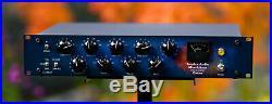Neu Garantie Tegeler Audio Manufaktur Creme Mastering Kompressor Equalizer SSL