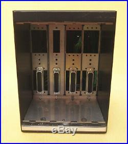 Neumann Filtek Rack for 4 x A1 Modules MK3 BKE3 W495 U473 W395 W95c incl. PSU