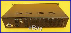 Neumann V475-2 16 Channel Summing Amp / 2 Channel Micpre! Frequency Mod Option