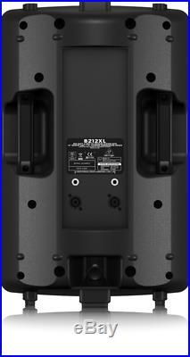 New Behringer Eurolive B212XL 800w Speaker Buy it Now! Make Offer! Auth Dealer