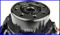 PRV Audio 10W1000-NDY-4 10 PRO audio Neodymium Mid Woofer Speaker 4 Ohms 1000W